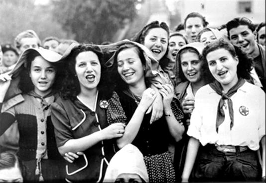 Oggi cosa resta del fascismo in italia? il convegno delle partigiane